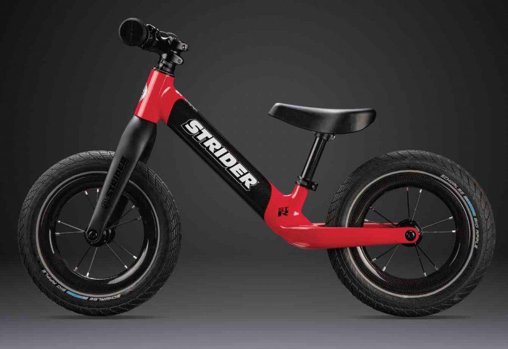 bici sin pedales strider st r