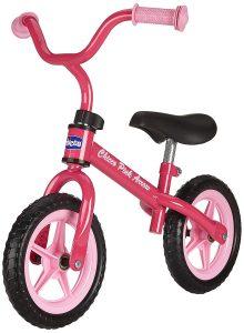 Bici Chicco rosa