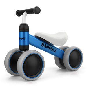 Bicicleta Correpasillos Banmax